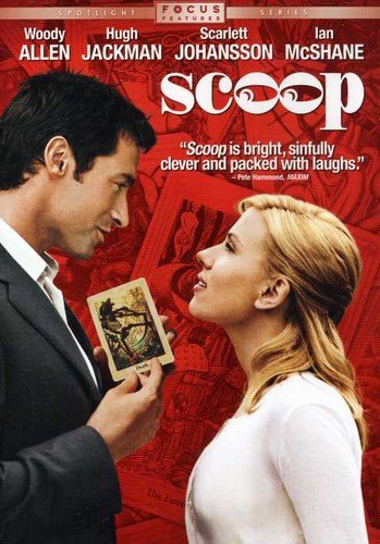 Scoop (Widescreen Edition)
