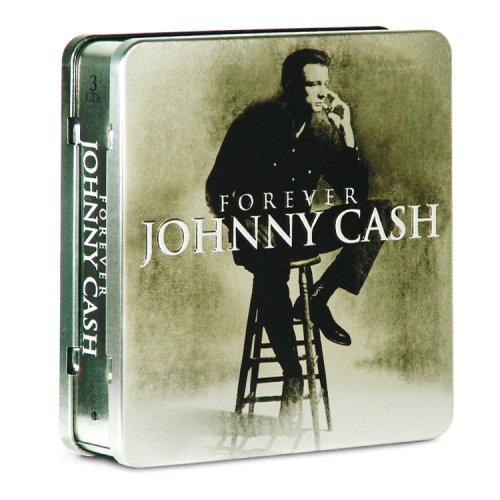 Forever Johnny Cash