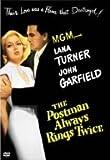 郵便配達は二度ベルを鳴らす(1946年版)特別版