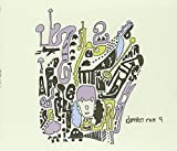 album art by Damien Rice
