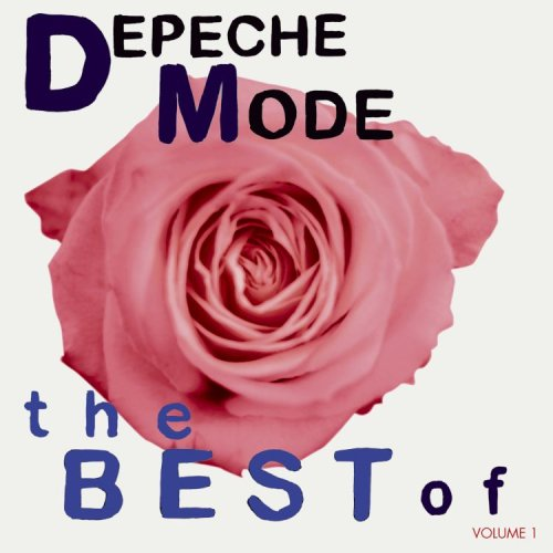 Depeche Mode - Best of Depeche Mode, Vol. 1 (CD/DVD) - Zortam Music