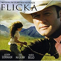 Flika soundtrack
