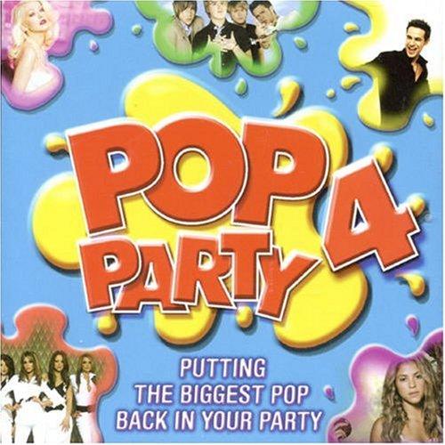 Various - Pop  Party 4 - Zortam Music