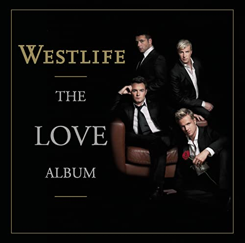 Westlife - The Love Album - Zortam Music