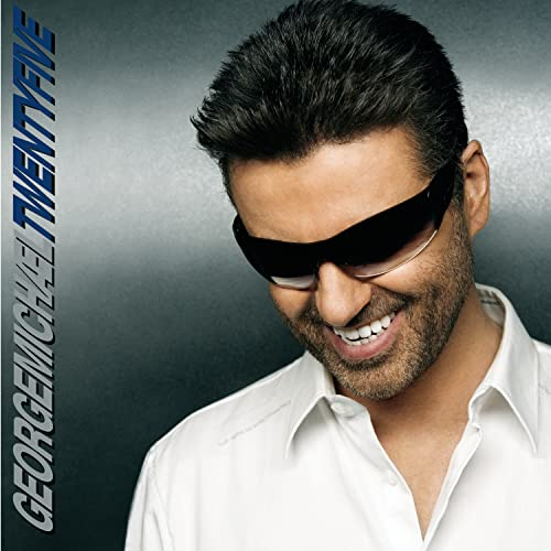George Michael - Twenty Five: Deluxe Edition - Zortam Music