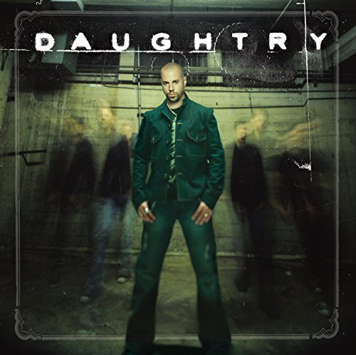 Daughtry - Le Talent S
