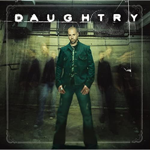 Chris Daughtry - Daughtry [2006]