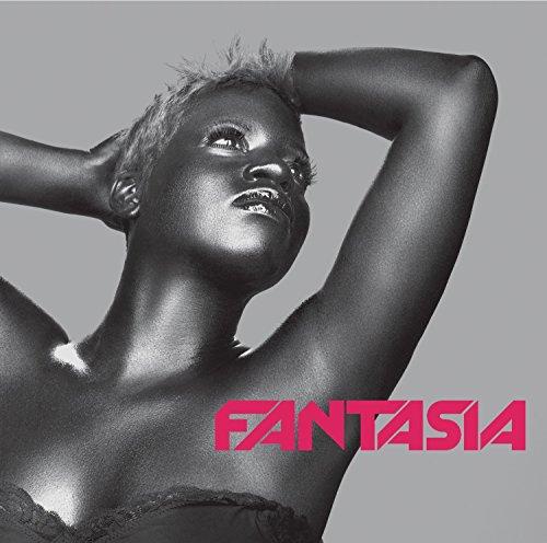 Fantasia - R&B Divas - CD1 - Zortam Music