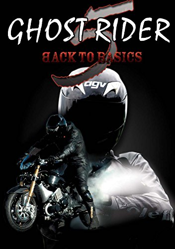 Ghost Rider 5