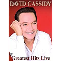 David Cassidy: Greatest Hits Live