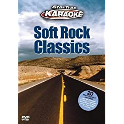 Soft Rock Classics-Karaoke