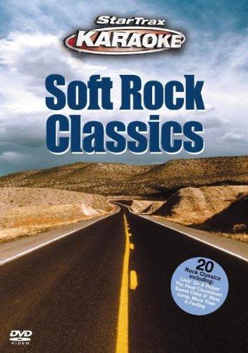 Soft Rock Classics-Karaoke