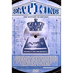 Beat Kings: The History of Hip Hop
