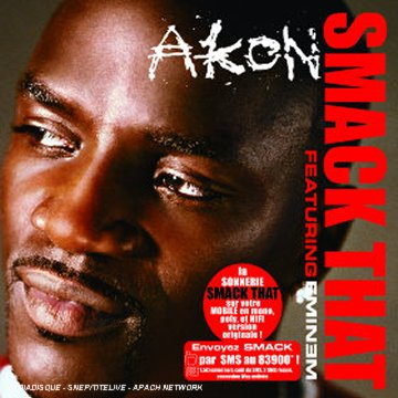 Akon - Smack That - Zortam Music