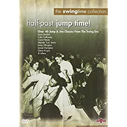 Swingtime Collection: Half Past Jump Time