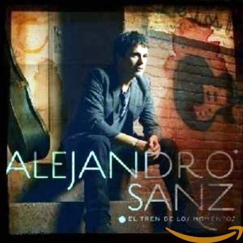 Alejandro Sanz - El tren de los momentos - Zortam Music