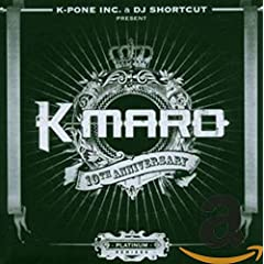 K-Maro - Platinum Remixes