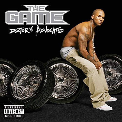 The Game - The Doctor