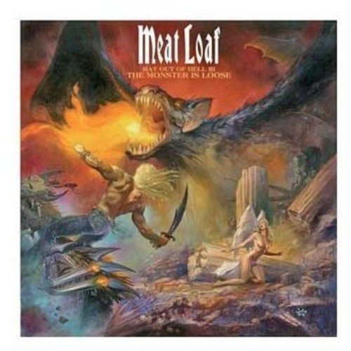 Meat Loaf - Bat Out Of Hell (24k Gold Cd) - Zortam Music