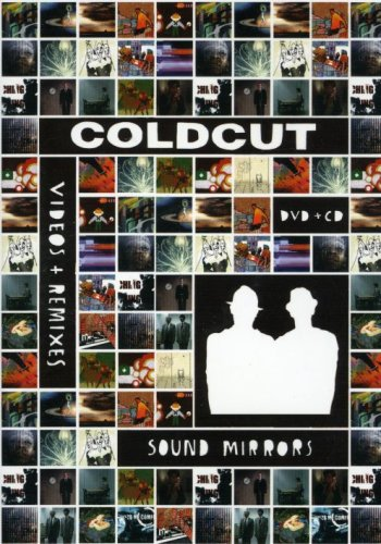 Sound Mirrors