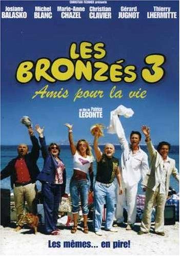 Bronzes 3