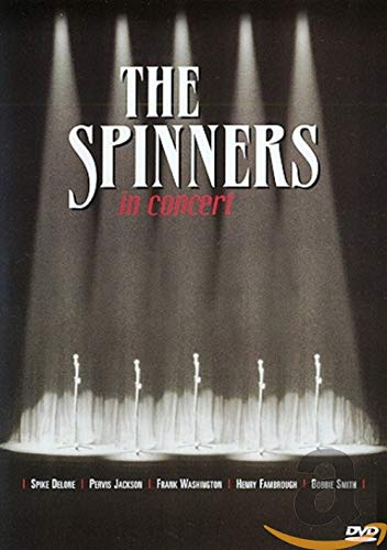 Spinners: Recorded Live in 2005 at Casino