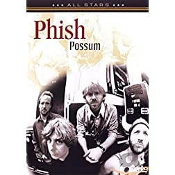 Phish: Phish In Concert - Possum [Region 2]