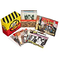 The Clash/The Singles '77-'85