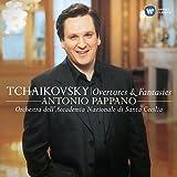Tchaikovsky: Overtures & Fantasies