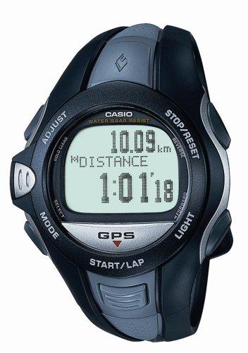 カシオ フィズ GPS