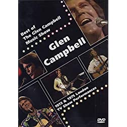 Best of the Glen Campbell Music Show