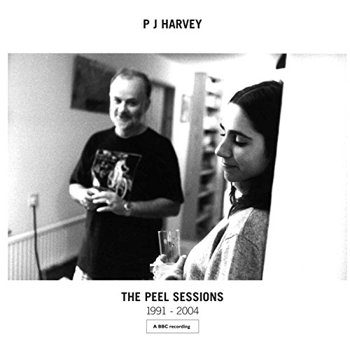 The Peel Sessions: 1991-2004