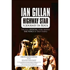 Ian Gillan: Highway Star - A Life in Rock
