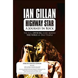 Highway Star: A Journey in Rock