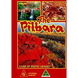 The Pilbara [PAL]