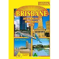 Brisbane Australia's Sunshine City [PAL]
