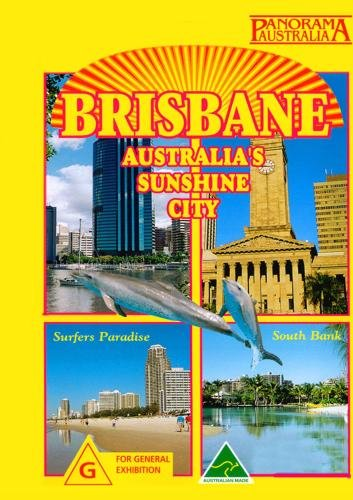 Brisbane Australia's Sunshine City [PAL]
