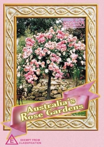 Australia's Rose Gardens [PAL]
