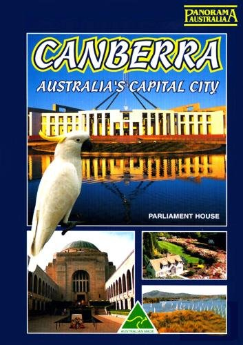Canberra Australia's Capital City [PAL]