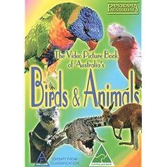 Australia's Birds & Animals [PAL]