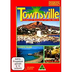 Townsville Tropical Gateway of the North [PAL]