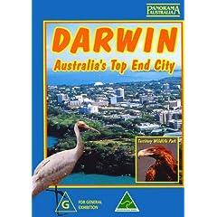 Darwin Australia's Top End City [PAL]