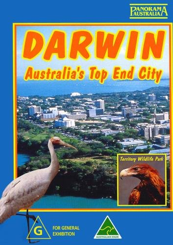 Darwin Australia's Top End City [PAL]