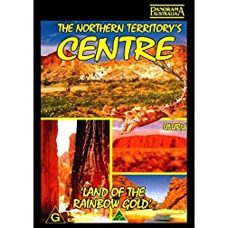 The Northern Territory's Centre [PAL]