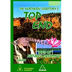 The Northern Territory's Top End [PAL]