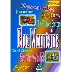 Blue Mountains [PAL]