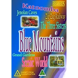 Blue Mountains [PAL]