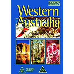 Western Australia [PAL]