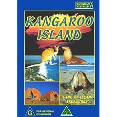 Kangaroo Island Land Of Island Treasures [PAL]