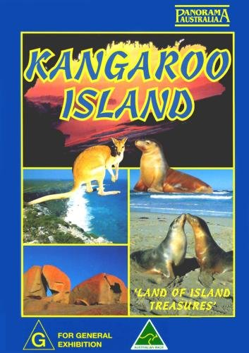 Kangaroo Island Land Of Island Treasures [PAL]